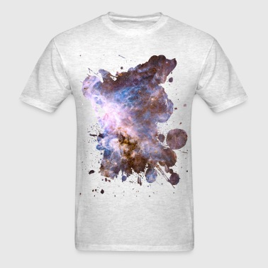 Colorful Cosmos - Men's T-Shirt