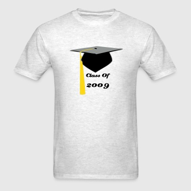 Graduating class of 2009 - Men's T-Shirt