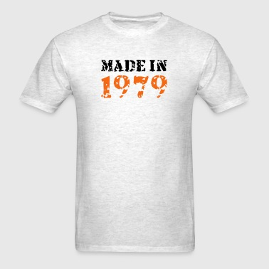 Made in 1979 - Men's T-Shirt