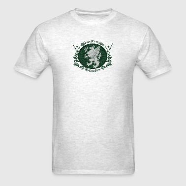 Celtic Griffin - Men's T-Shirt