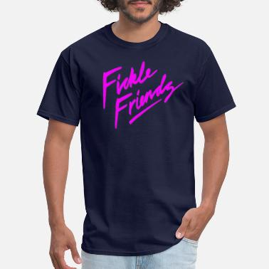 Indie London FICKLE IS OUR FRIENDS - Men's T-Shirt