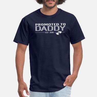 ec175b0e6cb3f Pregnancy Announcement Dad Fathers To Be Expecting Dad Pregnancy  Announcement - Men's