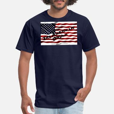 American Dream American Dream - Men's T-Shirt
