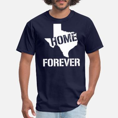 Franconian home forever T Shirts - Men's T-Shirt