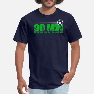 90 Min soccer 90min - Men's T-Shirt