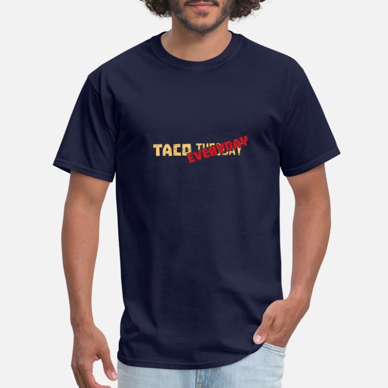 7ce6c733 Shop Taco Jokes T-Shirts online | Spreadshirt