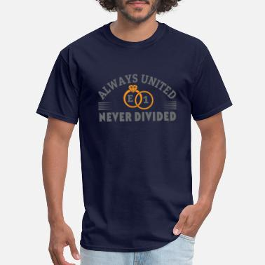 Encouraged One/E1 - Men's T-Shirt