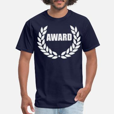 Awarded AWARD - Men's T-Shirt