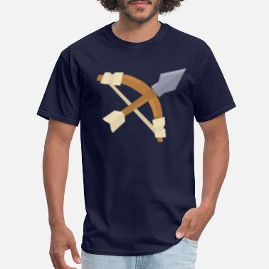 Bow And Arrow BOW AND Arrow - Men's T-Shirt