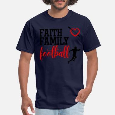 Shop Proud Girlfriends Football T Shirts Online Spreadshirt