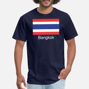 Bangkok Bangkok - Men's T-Shirt