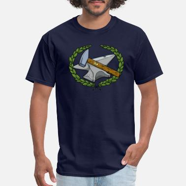 Handcrafted Smith classic - Men's T-Shirt