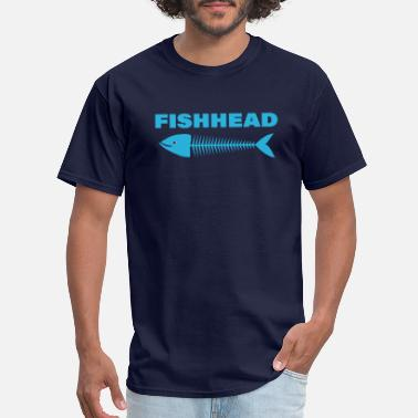 Head FISHHEAD - Men's T-Shirt