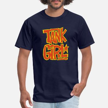 Tank Girl Tank Girl - Men's T-Shirt