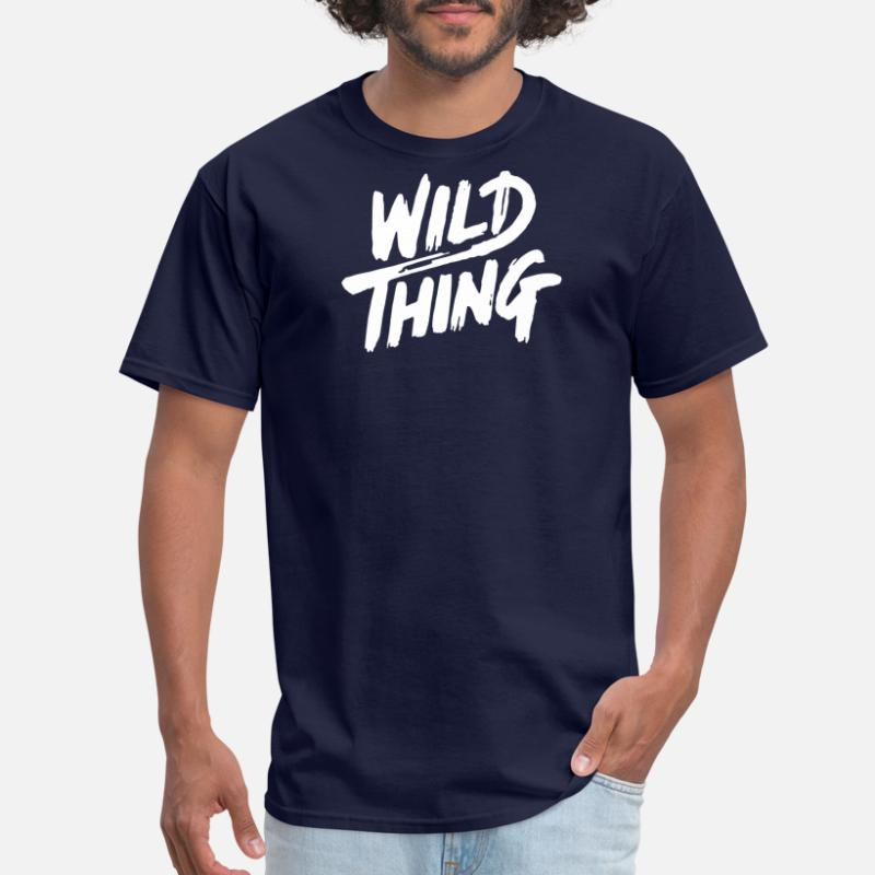 637f31f5 Shop Wild Thing T-Shirts online | Spreadshirt