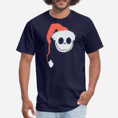 Nightmare New Nightmare Before Christmas Jack Skellington - Men's T-Shirt