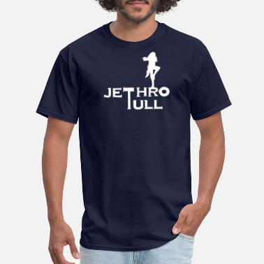 Tull New JETHRO TULL - Men's T-Shirt
