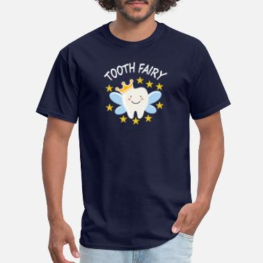 Tooth Tooth Fairy - Men's T-Shirt