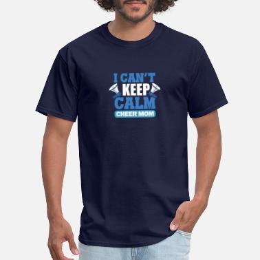 8d19b6717a36 Shop Cheer Mom T-Shirts online | Spreadshirt