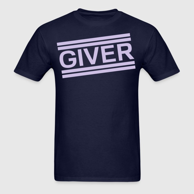 GIVER - Men's T-Shirt