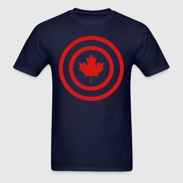 Ultimate Soldier Canada - Men's T-Shirt