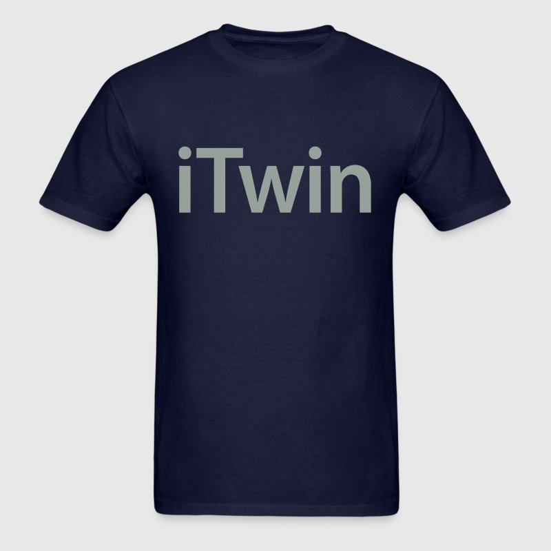 iTwin Design - Men's T-Shirt