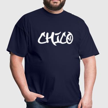 Chico Graffiti - Men's T-Shirt