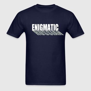 Enigmatic T-Shirt (Men's) - Men's T-Shirt