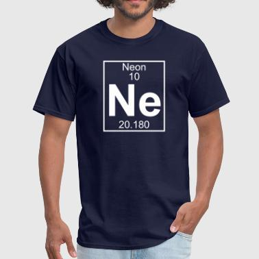 Element 10 - Ne (neon) - Full - Men's T-Shirt