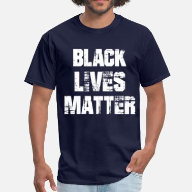 Sandra Bland Black Lives Matter - Men's T-Shirt