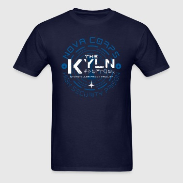 The Kyln - Men's T-Shirt