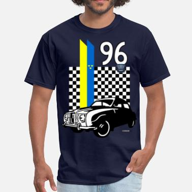 Saab 96 Saab 96 - Men's T-Shirt