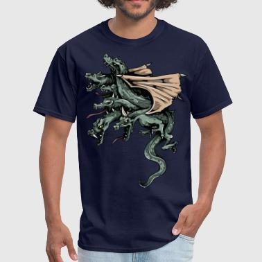 mythical creature - Men's T-Shirt