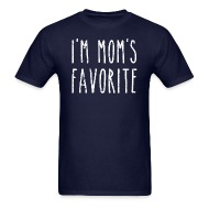 Mom And Son Favorites