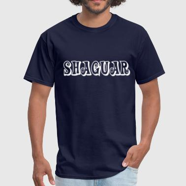 Shaguar T-shirt (2) - Men's T-Shirt