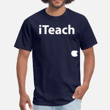 Iteach iTeach - Men's T-Shirt