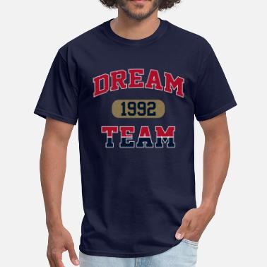 Dream Team dteam_1992_2 - Men's T-Shirt