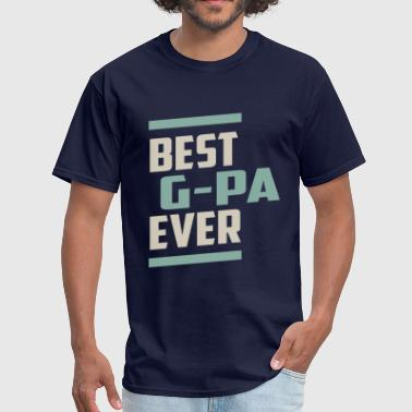 Best G-Pa Ever - Men's T-Shirt