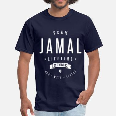 Omb Jamal - Men's T-Shirt