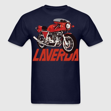 750cc - Men's T-Shirt