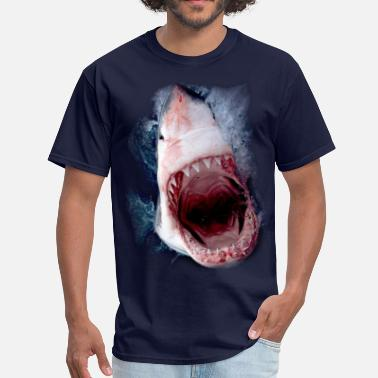 Week shark - Men's T-Shirt