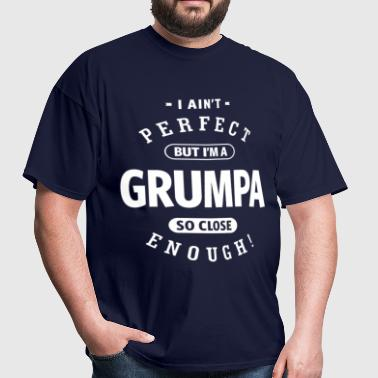 Perfect Grumpa - Men's T-Shirt