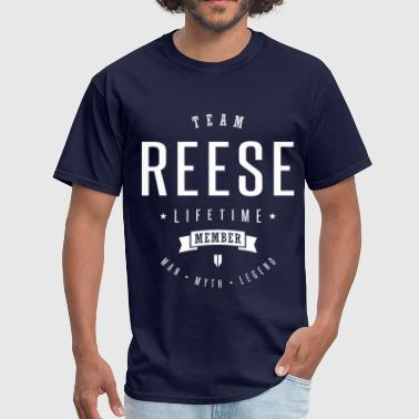 Team Reese - Men's T-Shirt