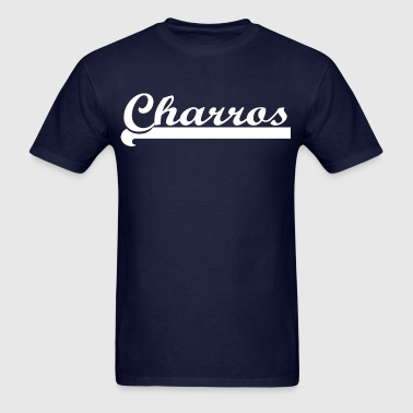 Charros - Men's T-Shirt