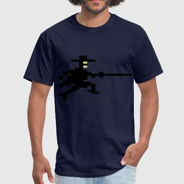 Zorro Zorro - Men's T-Shirt