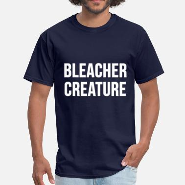 Stadium New York Official Bleacher Creature Original - Men's T-Shirt