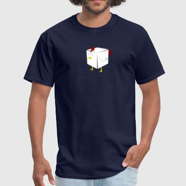 Cock Block - Men's T-Shirt