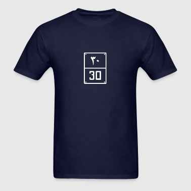 Beirut #30 - Men's T-Shirt