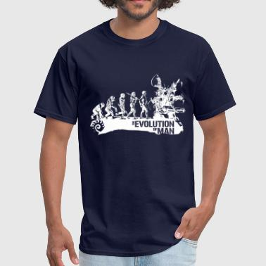 Starcraft Evolution - Men's T-Shirt