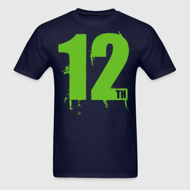 12th - Men's T-Shirt